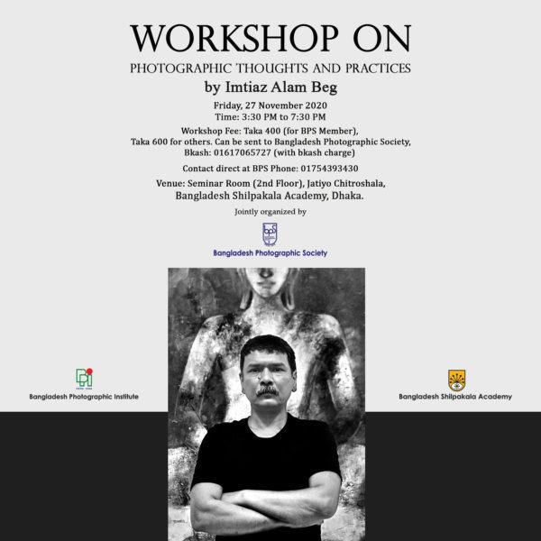 BPS Workshop-PTP